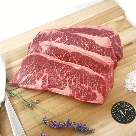 Говежди Денвър стек  USA Nebraska Black Angus Special Selection